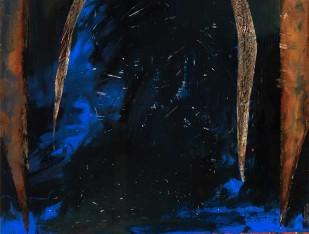 80x50-'Il-Presupposto-del-Continuum',-1999_2.400
