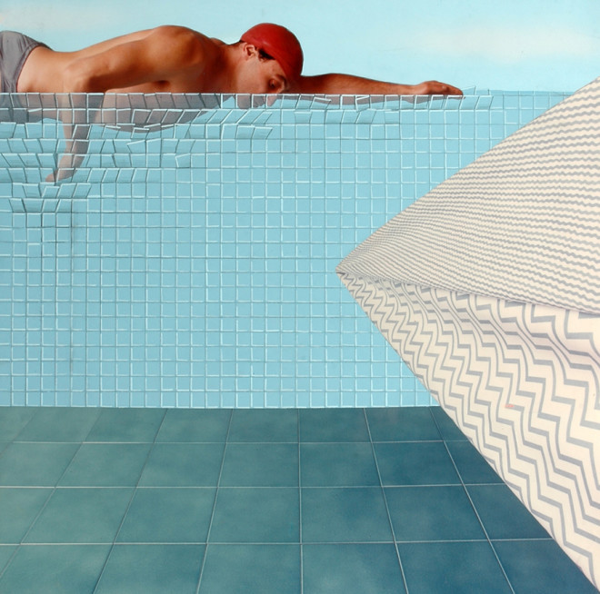 Nuotatore, 1979