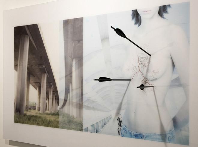 23-Il-viaggio-immaginato.-Installazione-2004