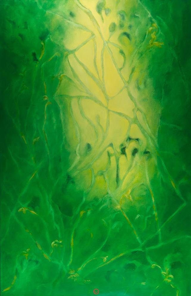 01-Cespuglio-2_Modulazione-verde